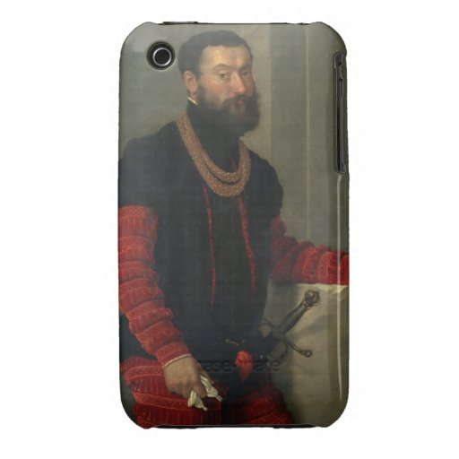 A Soldier iPhone 3 Case-Mate Case