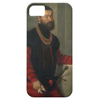 A Soldier iPhone SE/5/5s Case