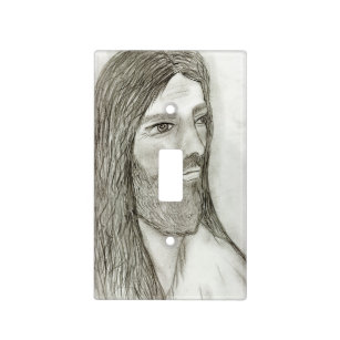 Jesus Christ Wall Plates Light Switch Covers Zazzle