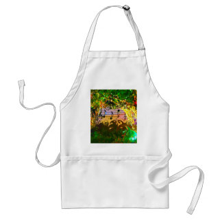 A Song Came to Mind Adult Apron