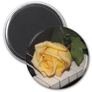A Song From A Rose Magnet