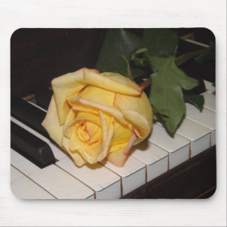 A Song From A Rose Mousepad