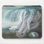 A Song of Stillness, by Kim McElroy Mouse Pads