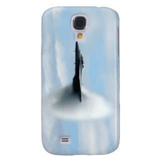 A Sonic Boom Samsung Galaxy S4 Cases