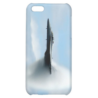 A Sonic Boom iPhone 5C Cover