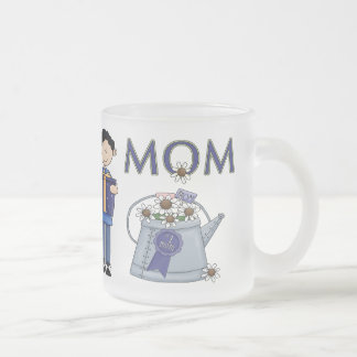 A Sons Wish For Mum Mugs