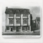 A South View of the Falcon Tavern Mouse Pad