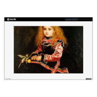 A Souvenir of Velazquez by John Everett Millais Laptop Skins