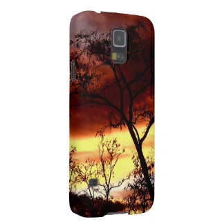 A special Evening Galaxy S5 Covers