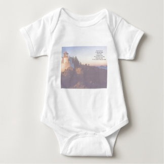 A Special Friend Products Baby Bodysuit
