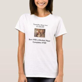 A special Heart T-Shirt