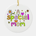 A Special Mom Ornaments