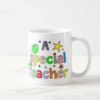 A Special Teacher Coffee Mug