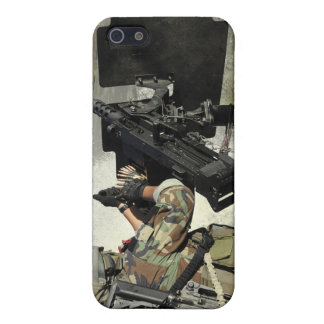 A Special Warfare Combatant-craft Crewman 2 Cover For iPhone SE/5/5s
