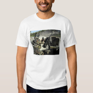 A Special Warfare Combatant-craft Crewman 2 Tee Shirt