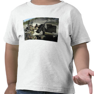 A Special Warfare Combatant-craft Crewman 2 T-shirt