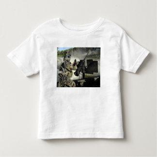 A Special Warfare Combatant-craft Crewman 2 T-shirts