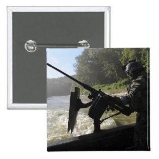 A Special Warfare Combatant-craft Crewman Button