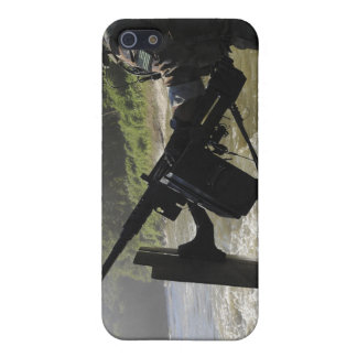 A Special Warfare Combatant-craft Crewman Cover For iPhone SE/5/5s