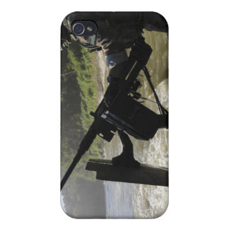 A Special Warfare Combatant-craft Crewman Covers For iPhone 4