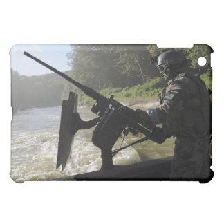 A Special Warfare Combatant-craft Crewman iPad Mini Cover