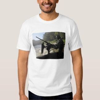 A Special Warfare Combatant-craft Crewman Shirt