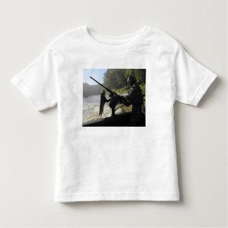 A Special Warfare Combatant-craft Crewman Toddler T-shirt