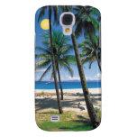 A Spectacular Ocean & Beach View  Galaxy S4 Covers