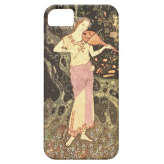 A Spirit-Like Being Posters iPhone 5 Cover