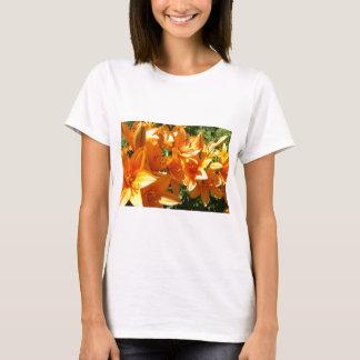 A Splash of Orange T-Shirt