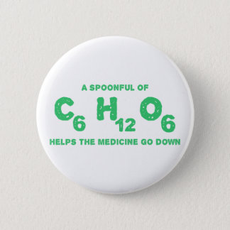 A Spoonful of C6H12O6 Helps the Medicine Go Down Button