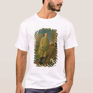 A Sportsman, 1752 (oil on canvas) T-Shirt