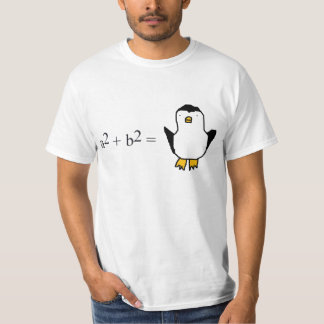 A squared plus B squared T-Shirt