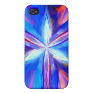 A Star Dancing in the Night iPhone 4 Cover