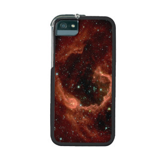 """A Star-Forming """"Bubble"""" iPhone 5 Cases"""