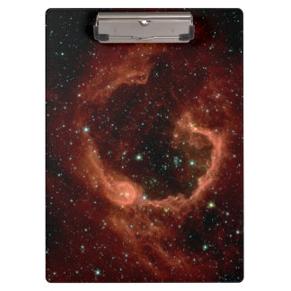 A Star-Forming Bubble Clipboards
