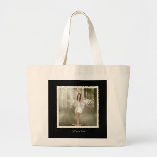 A star is born canvas bags