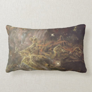 A Star is Born Lumbar Pillow