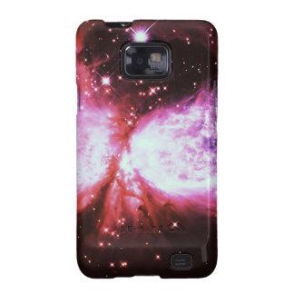 A Star is Born Mauve Samsung Galaxy S2 Cases