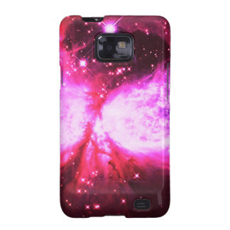 A Star is Born Pink Galaxy S2 Cover