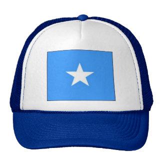 A STAR TRUCKER HAT