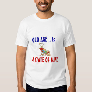 A State of Mine T-Shirt