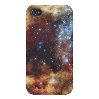 A stellar nursery known as R136 Covers For iPhone 4