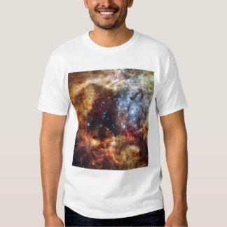 A stellar nursery known as R136 T-Shirt
