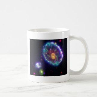 A Stellar Ripple Coffee Mug