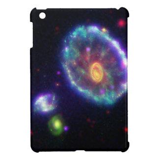 A Stellar Ripple iPad Mini Cover