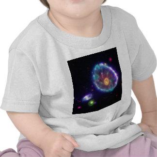 A Stellar Ripple T-shirts