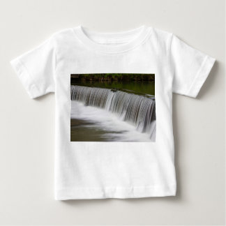 A Step Down Baby T-Shirt