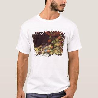 A Still Life of Fruit on a Draped Ledge T-Shirt