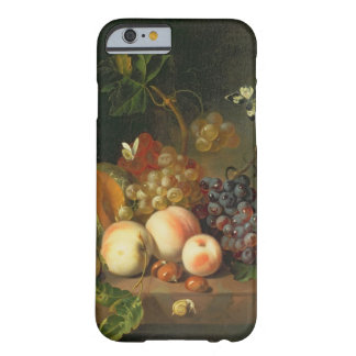 A Still Life on a Marble Ledge Barely There iPhone 6 Case